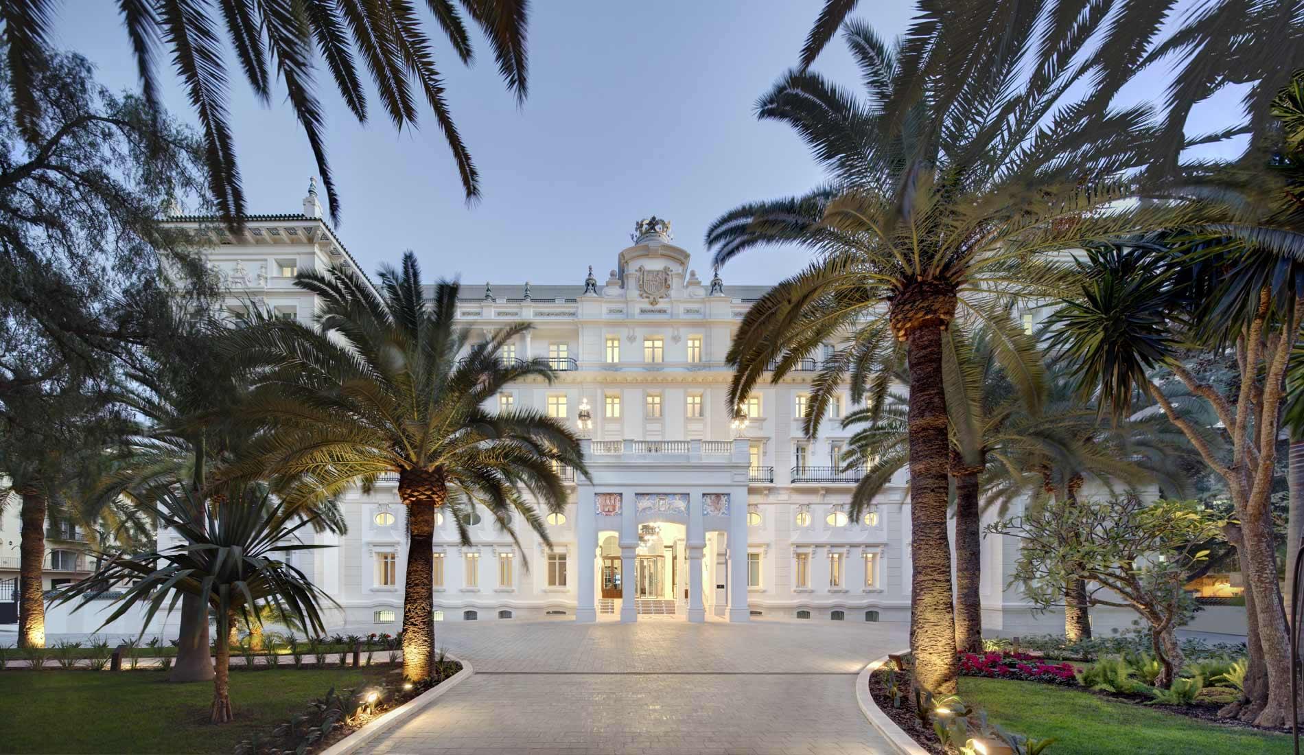 Hotel Malaga Luxe