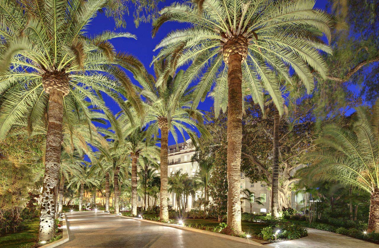 Photo Gallery Gran Hotel Miramar Malaga Official Website